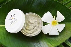 Oily / Troubled Skin - Organic Face Scrub