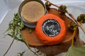 Bugs @ Bay Olive Oil Soap