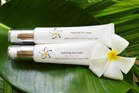 Sensitive Skin - Hydrating Face Cream