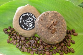 Kimberley Coffee Scrub